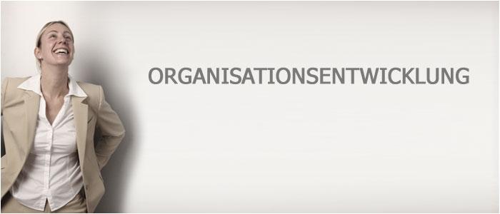Ich helfe Organisationen und Menschen sich zu entwickeln.